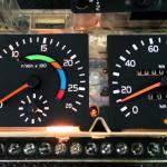 Conserto de tacógrafo