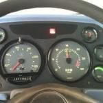 Tacógrafo de caminhão