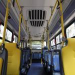 Ar condicionado de ônibus