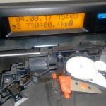 Manutenção de tacógrafo