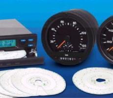 Disco diagrama para tacógrafo preço
